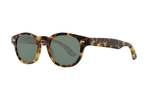 Kalifornia Tok Sunglasses