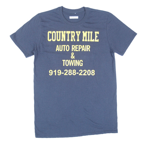 COUNTRY MILE TSHIRT