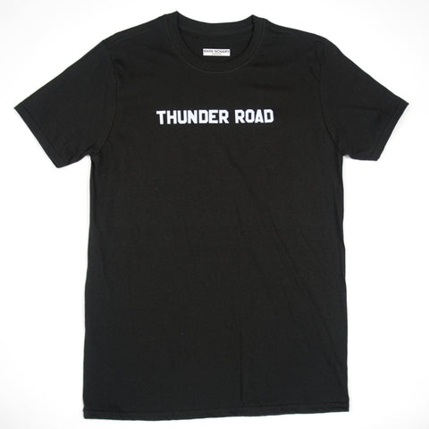 THUNDER ROAD TSHIRT