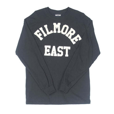FILMORE LONG SLEEVE TSHIRT
