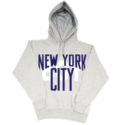 NEW YORK CITY BOY HOODIE