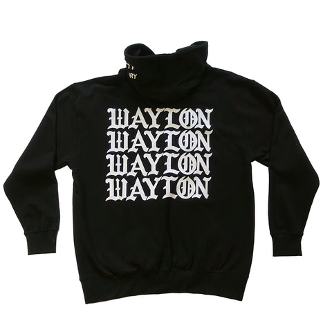 The Life of Waylon Hoodie