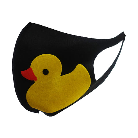 Rubber Ducky Mask