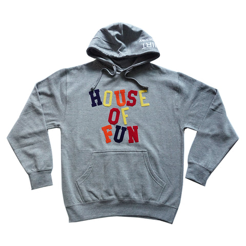 House of Fun Hoodie