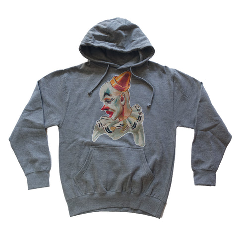 Tears of a Clown Hoodie