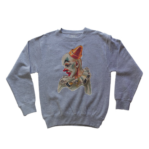 Tears of a Clown Crewneck