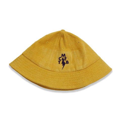 TCMFB Bucket - Yellow