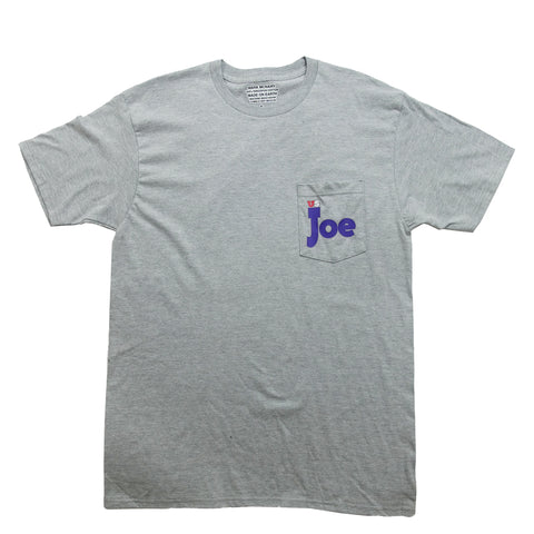 U.S. Joe pocket tshirt