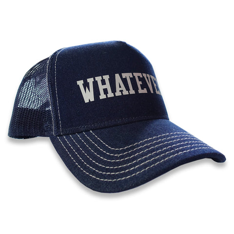 Whatever Denim Trucker