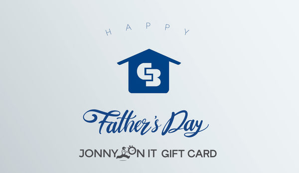Coldwell Banker Father's Day Gift Card
