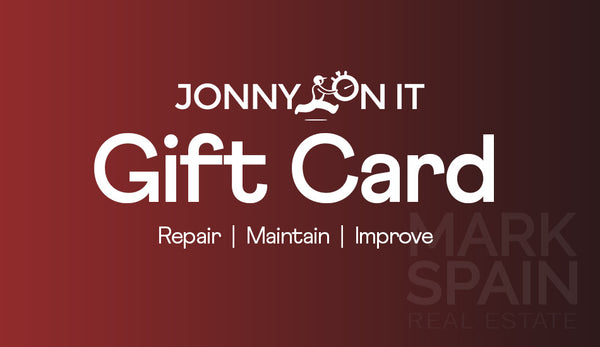 Mark Spain Home Owner Gift Card