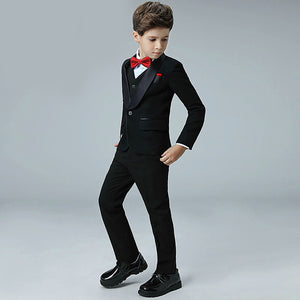Classic Essentials Formal Fit Tux