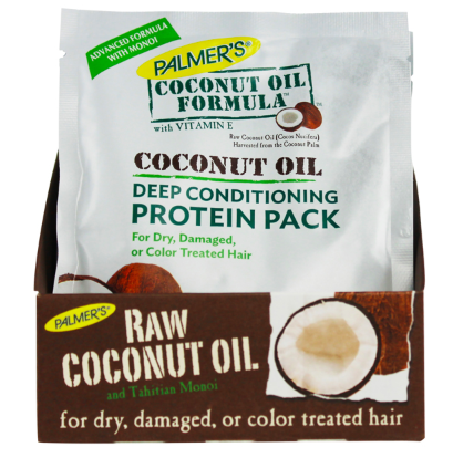 COCONUT OIL PROTEIN PACK