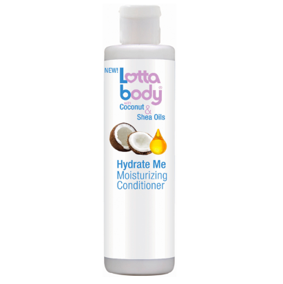 LOTTABODY COCO & SHEA HYDRATE ME CONDITIONER