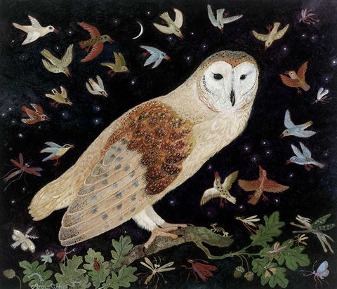 Anna Pugh - A word to the wise