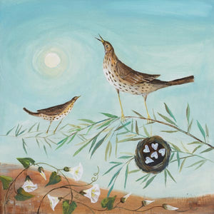 Carolyn Pavey - Love Nest
