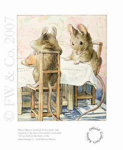 Beatrix Potter - Two Bad Mice