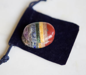 Improving Lives with Gemstones