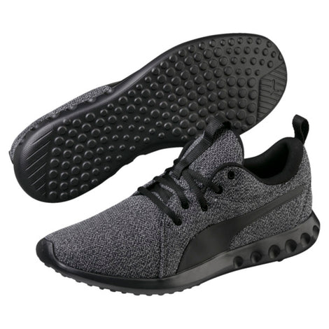 Puma Men Carson Knit Training Shoe