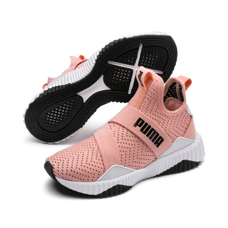 Puma Womens Mid Core Shoe