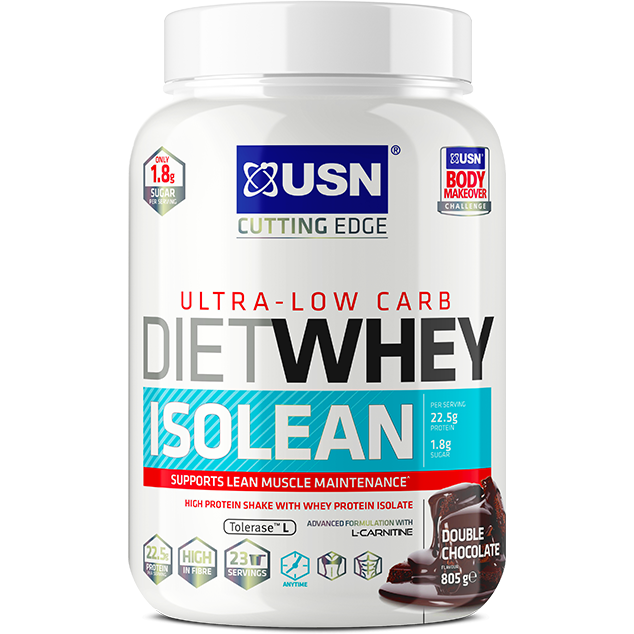 USN Diet Whey Isolean
