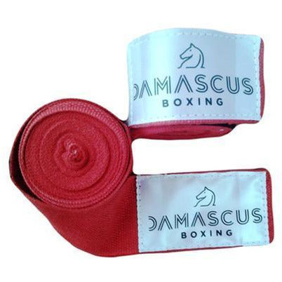 Damascus Fitness Boxing Hand Wraps 2.5m