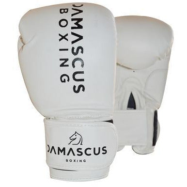 Damascus Fitness Synthetic Leather Boxing Glove 10oz