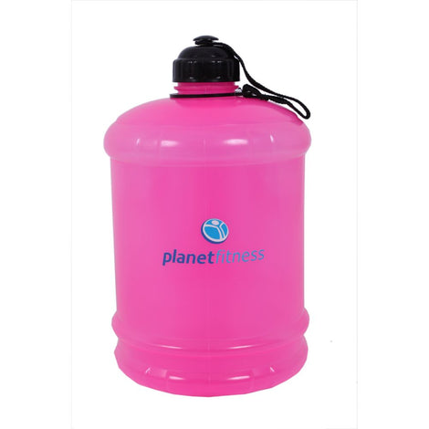 Planet Fitness 2.5 Ltr. Water Bottle