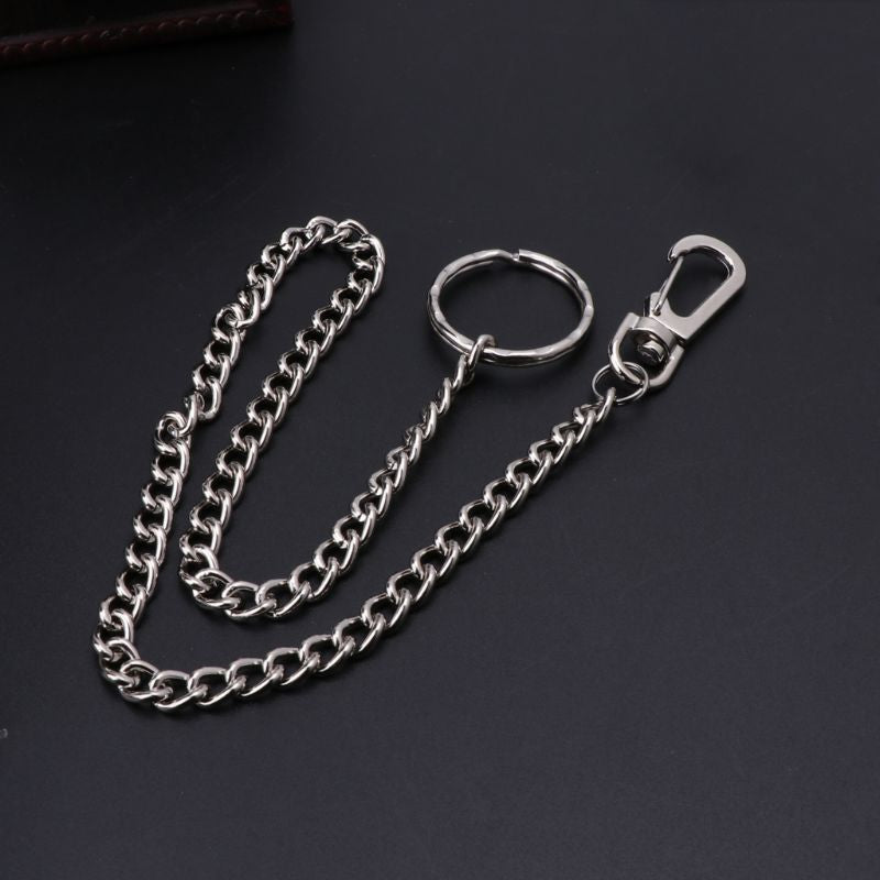 Chain with Clip