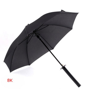 Umbrella Katana w/ Sheath - BLVCKOUT Apparel
