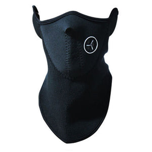 Fleece Face & Neck Mask - BLVCKOUT Apparel