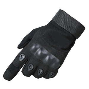 Breathable Tactical Gloves - BLVCKOUT Apparel