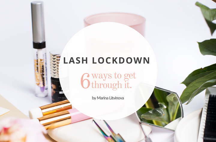 Lash Lock Down Lash Heaven