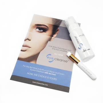 Chrissanthie Cleansing Kits - Lash Heaven