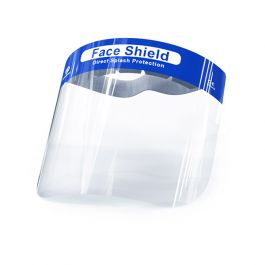 Protective Face Shield / Visor - Lash Heaven