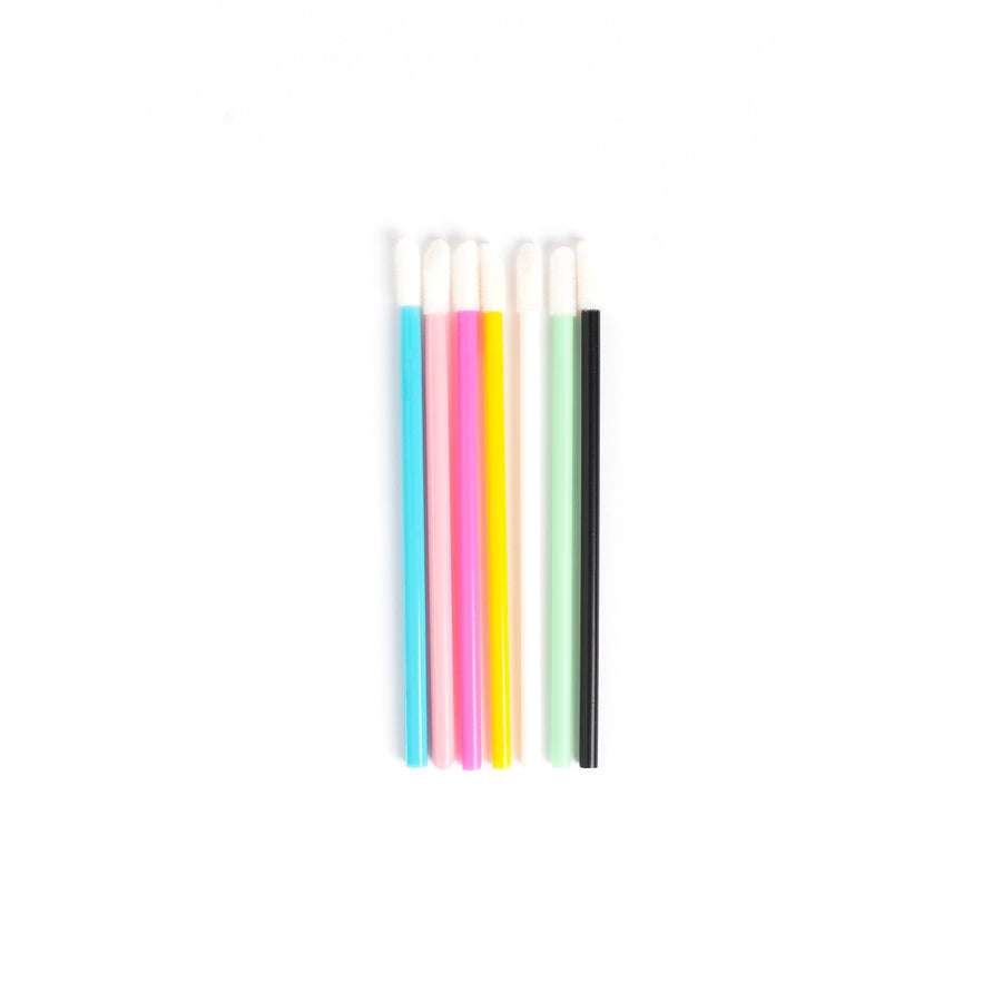 Disposable Applicators (50pcs) - Lash Heaven