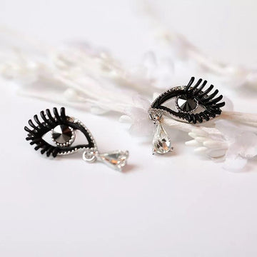 Eye Earrings - Lash Heaven
