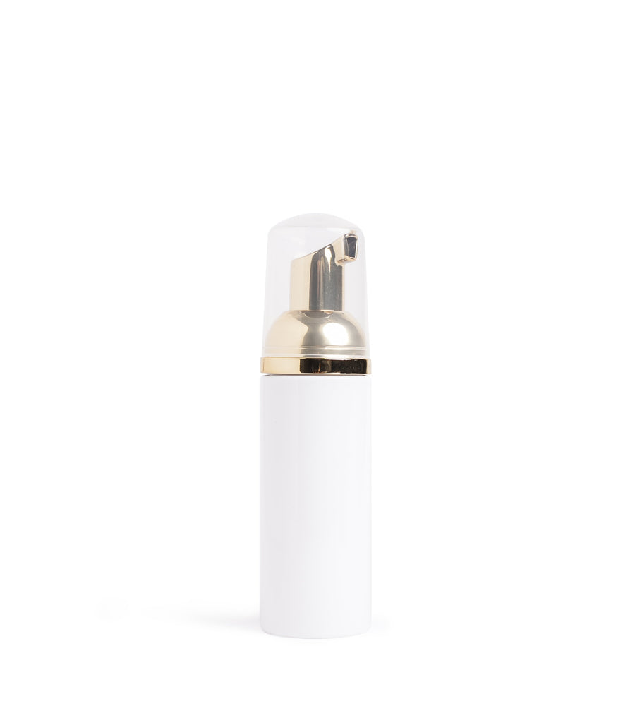 Foam Pump Bottles 60ml - Lash Heaven