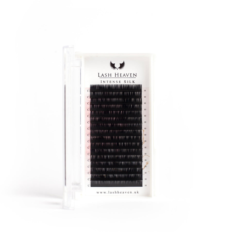 Intense Silk Classic - Lash Heaven