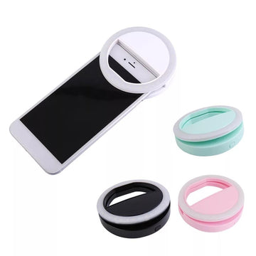 Selfie Light for Smart Phone - Lash Heaven
