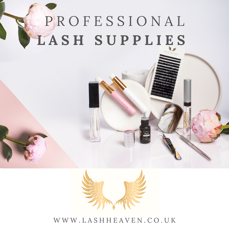 Lash Heaven Professional Lash Supplies | INSTAGRAM - Lash Heaven