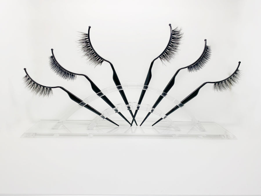 Lash Display Stand - Lash Heaven