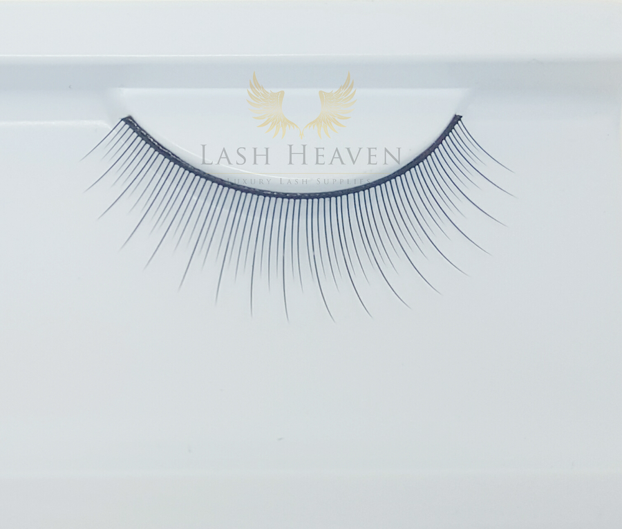 Training Lashes - 1 pair - Lash Heaven