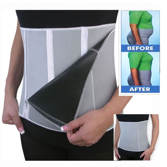 Sauna Slimming Belt Body Shaper
