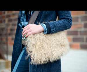 Cowhide & Leather Bags