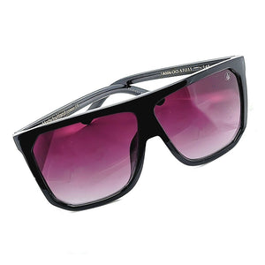 Ignite Black Sunglasses - SGAB7