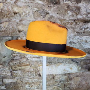Mellow Yellow Hat - HCH6