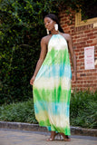 The Tranquil Maxi Dress - A Z A R I