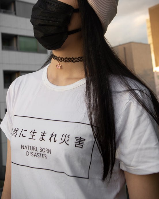 Natural Born Disaster T-Shirt