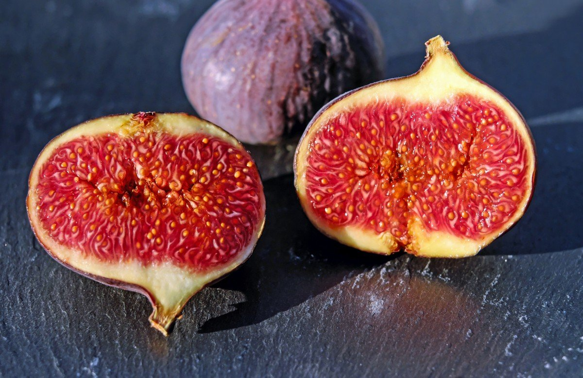 Figs: The Secrets to Large Harvests